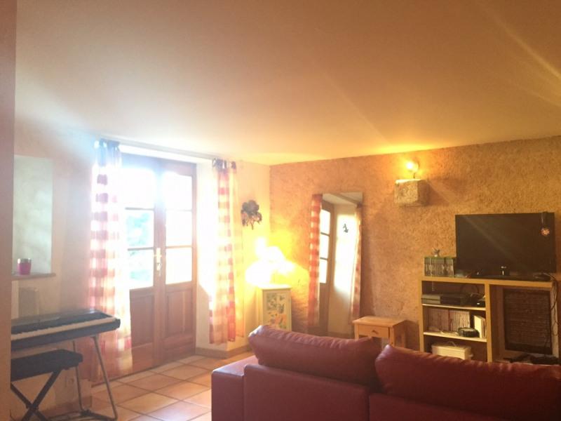 Vente maison / villa Viuz-la-chiésaz 467000€ - Photo 5