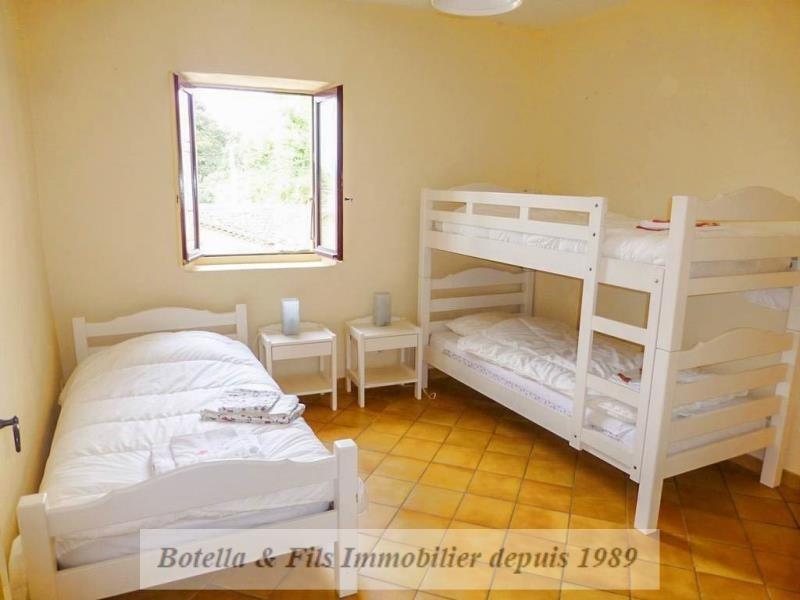 Vente de prestige maison / villa Vallon pont d'arc 1562000€ - Photo 12