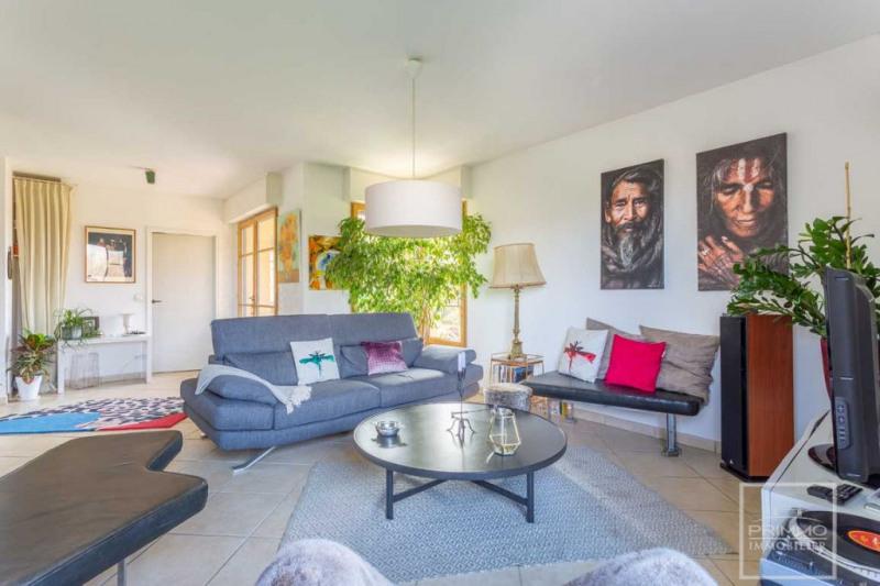 Rental apartment Saint didier au mont d'or 1890€ CC - Picture 9