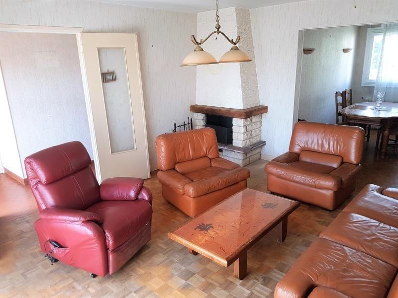 Vendita casa Conflans-sainte-honorine 314150€ - Fotografia 2
