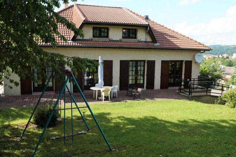 Verkoop  huis Firminy 262500€ - Foto 1