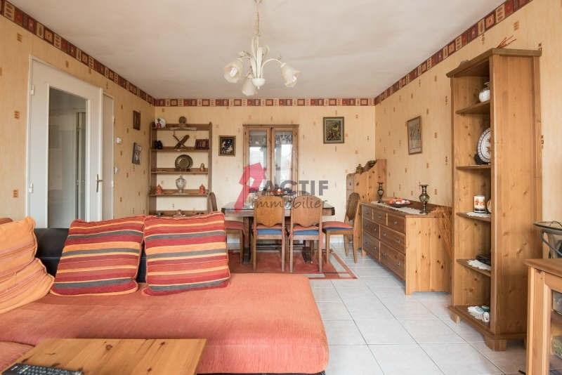 Vente appartement Evry 133000€ - Photo 1