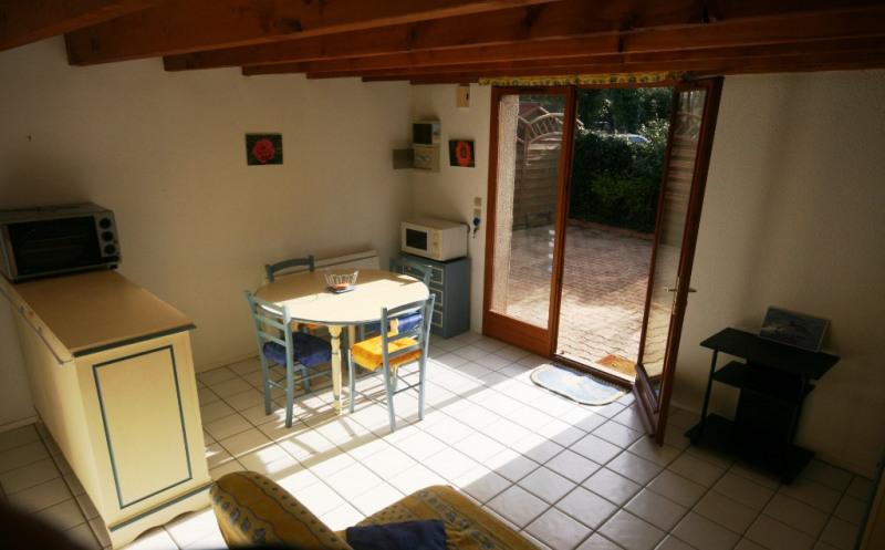 Sale house / villa Saint georges de didonne 153700€ - Picture 2