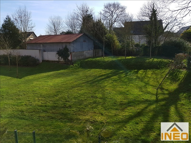Vente appartement La meziere 164000€ - Photo 4