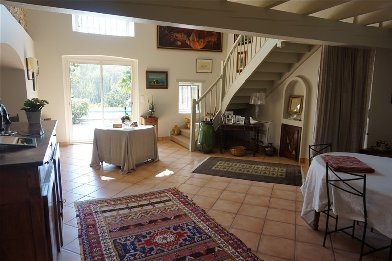 Deluxe sale house / villa Chabeuil 750000€ - Picture 10