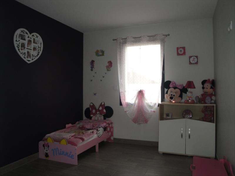 Vente maison / villa La creche 249600€ - Photo 7