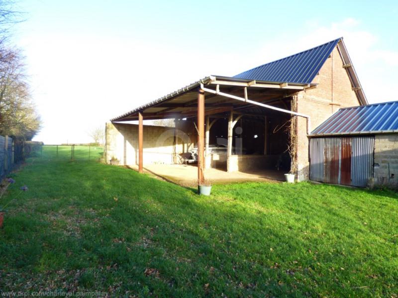 Vente maison / villa Boos 250000€ - Photo 11