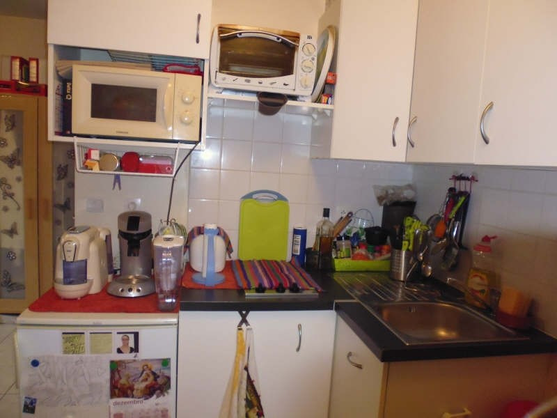 Locação apartamento Limours 520€ CC - Fotografia 2