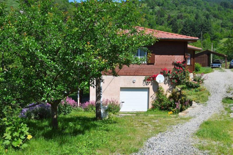 Sale house / villa St martin de valamas 238000€ - Picture 2