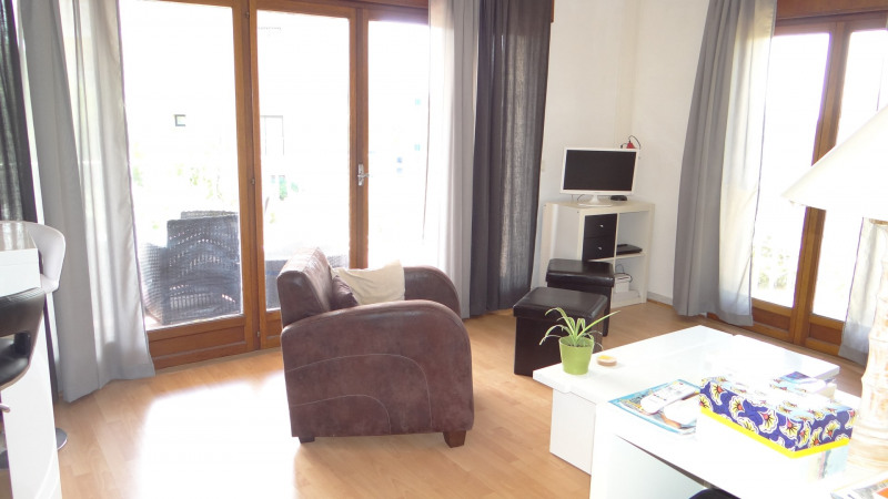 Sale apartment Cavalaire sur mer 178 000€ - Picture 2