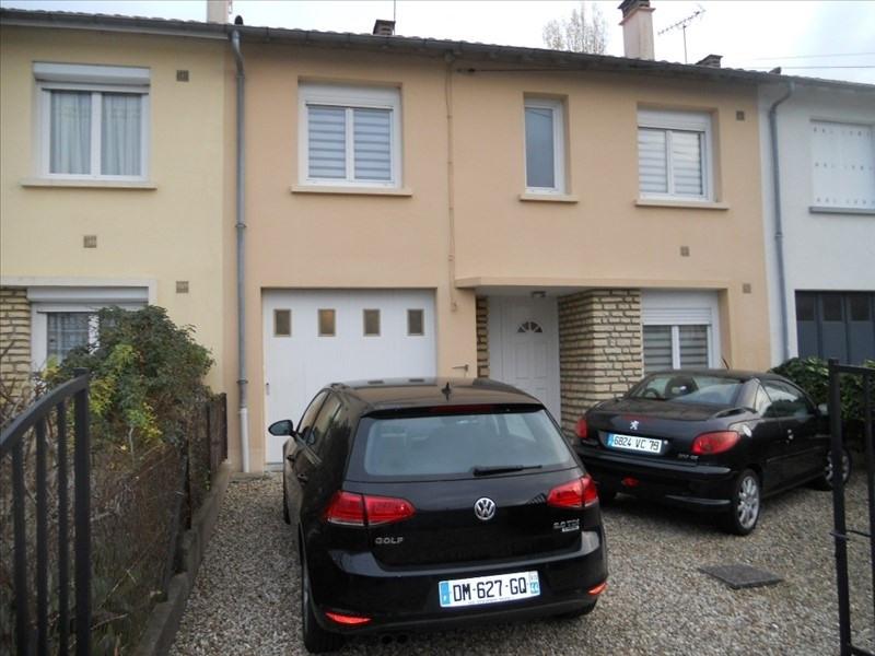 Vente maison / villa Niort 149900€ - Photo 9