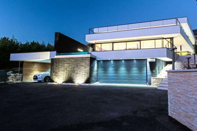 Vente de prestige maison / villa Aix les bains 2200000€ - Photo 10