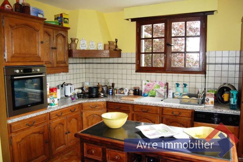Vente maison / villa Breteuil 235000€ - Photo 5