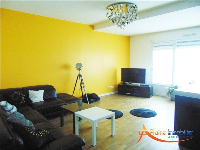 Vente appartement La plaine st denis 344000€ - Photo 2