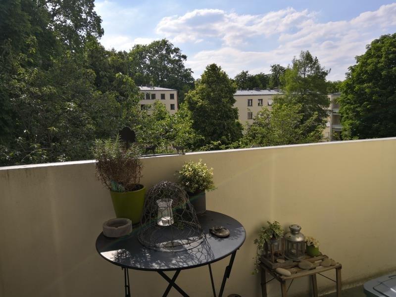 Vente appartement Louveciennes 320000€ - Photo 8