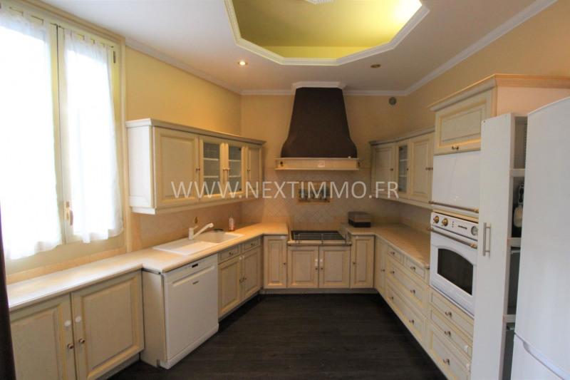 Revenda residencial de prestígio apartamento Menton 551200€ - Fotografia 5