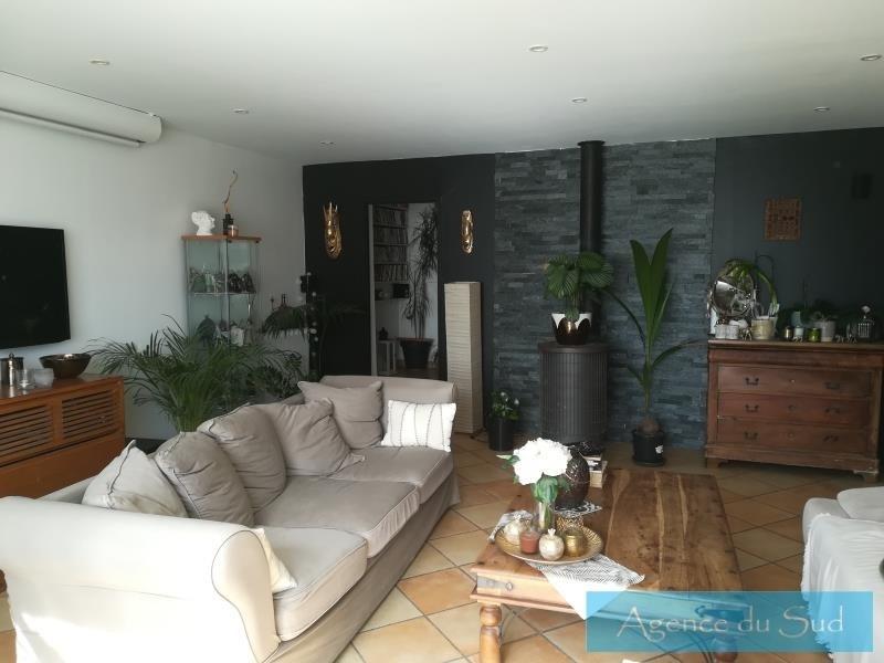 Vente maison / villa La bouilladisse 388000€ - Photo 4