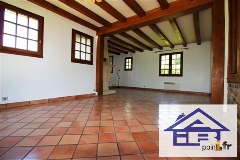 Location maison / villa Mareil marly 2150€ CC - Photo 3
