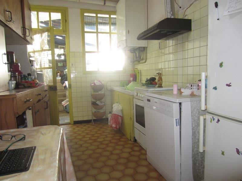Sale house / villa Mauleon licharre 100000€ - Picture 8