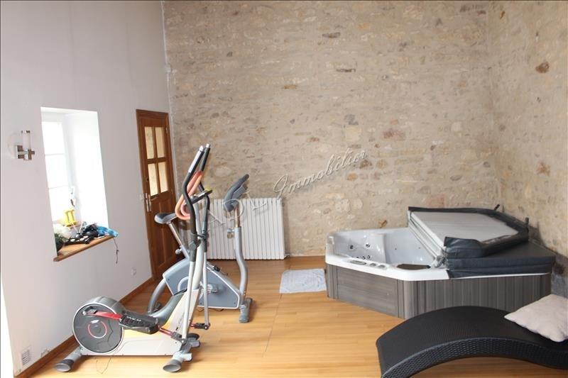 Vente de prestige maison / villa Gouvieux 1565000€ - Photo 8