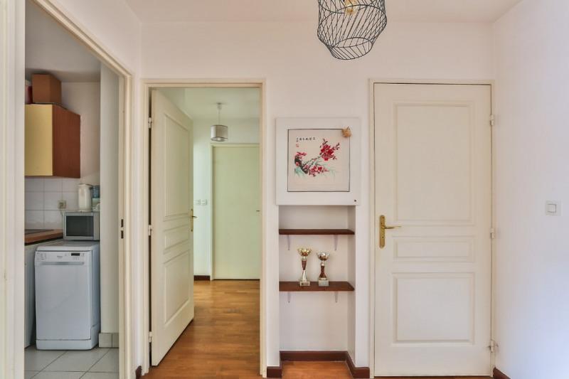Vente appartement Paris 13ème 548000€ - Photo 7