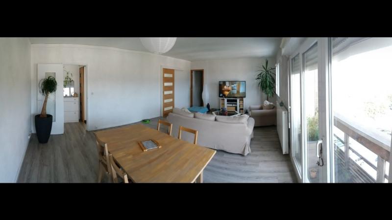 La teste-de-buch - appartement T4 86m² - 890eur loyer cc