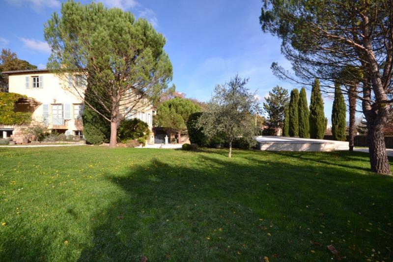 Vente de prestige maison / villa Ecully 1800000€ - Photo 21