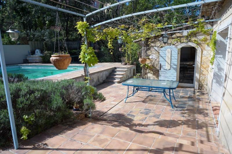 Sale house / villa Vidauban 435000€ - Picture 4