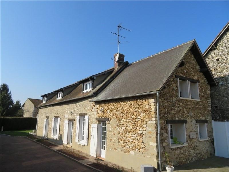 Vente maison / villa Douains 395000€ - Photo 2