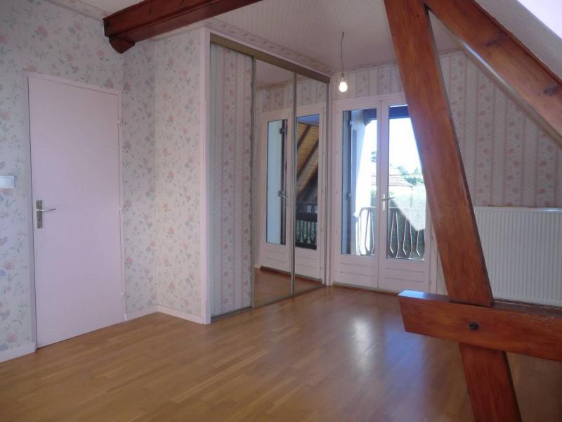 Vente maison / villa Les avenieres 249000€ - Photo 13