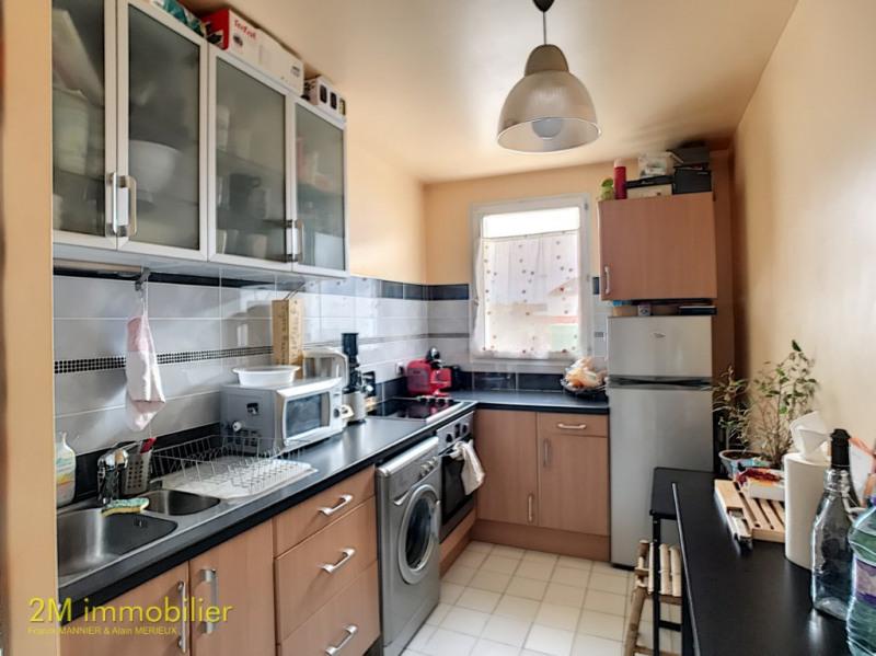 Location appartement Melun 690€ CC - Photo 2