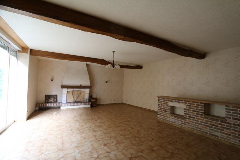 Vente maison / villa Lunay 75000€ - Photo 2