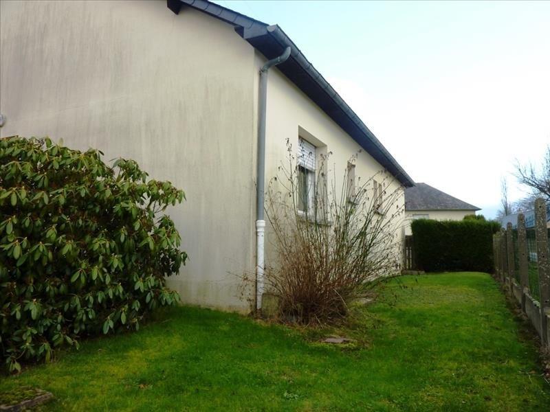 Vente maison / villa St germain en cogles 135200€ - Photo 2