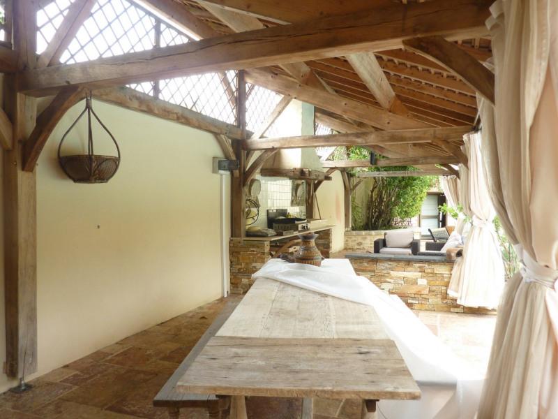 Sale house / villa Ballancourt sur essonne 570000€ - Picture 10