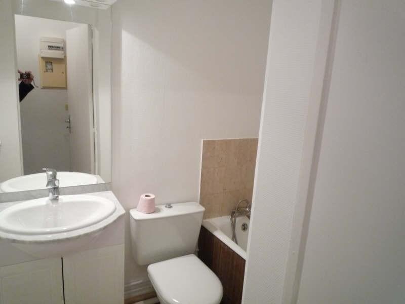 Rental apartment St cloud 611€ CC - Picture 3