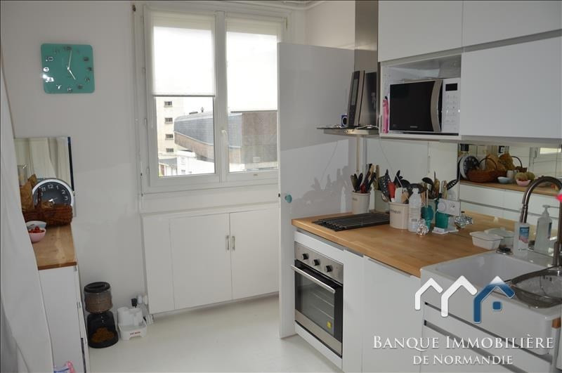 Vente appartement Caen 212000€ - Photo 4
