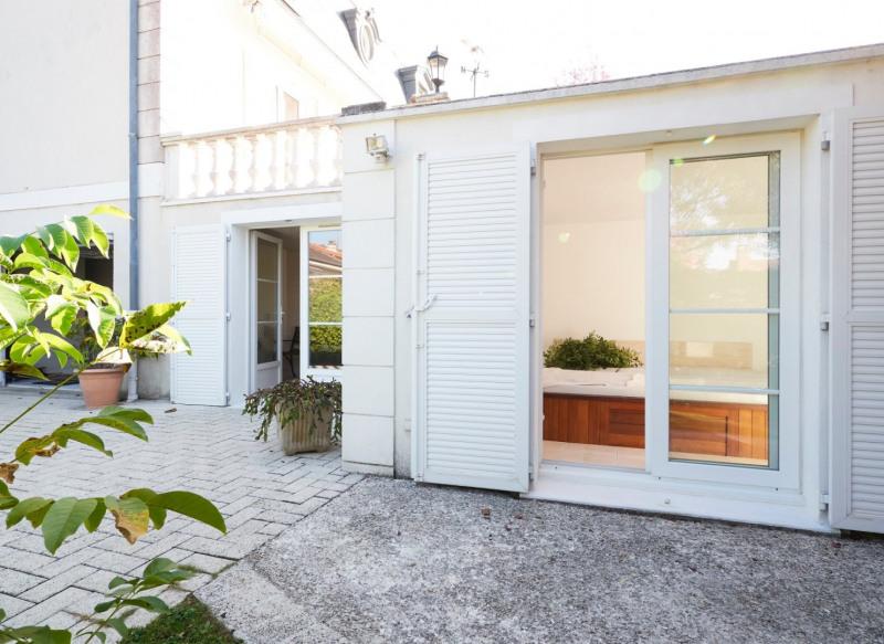 Vendita casa St leu la foret 931500€ - Fotografia 18