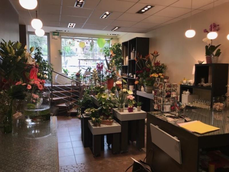 Vente fonds de commerce boutique Vernaison 84000€ - Photo 1