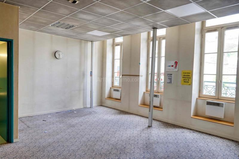 Produit d'investissement immeuble Morlaix 201600€ - Photo 1