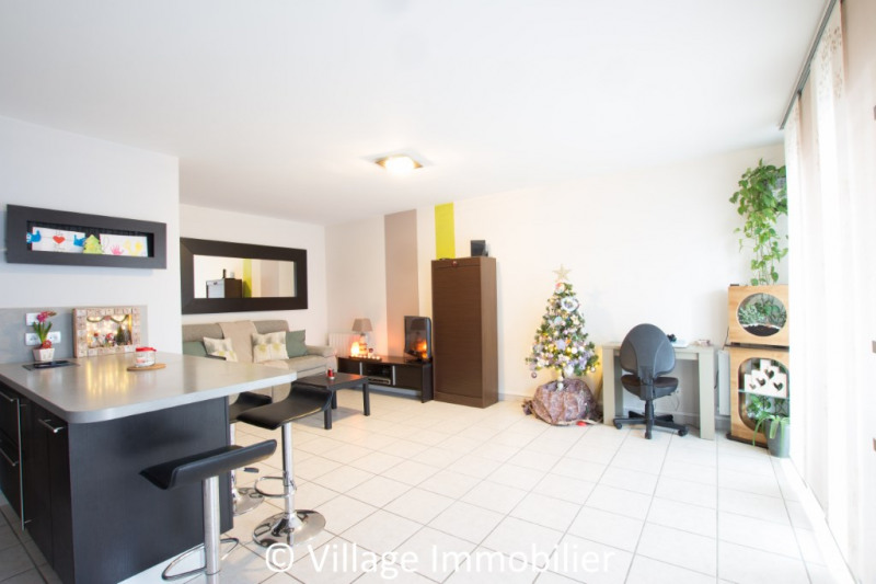 Vente appartement Septeme 199 000€ - Photo 2