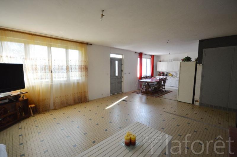 Vente maison / villa Belleroche 99000€ - Photo 4