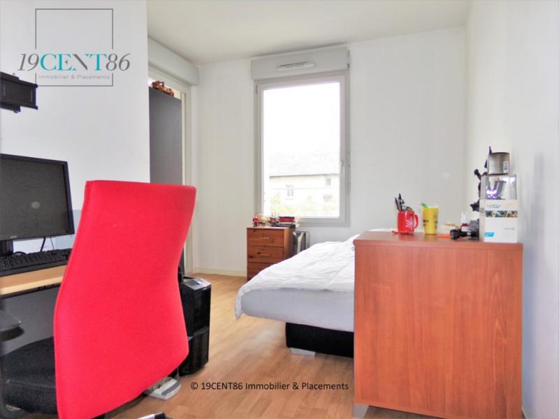 Venta  apartamento Lyon 8ème 177000€ - Fotografía 8
