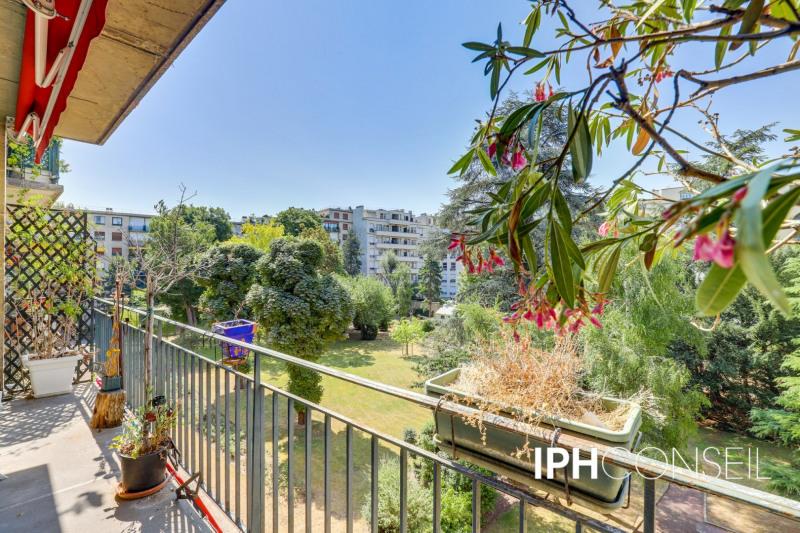 Vente de prestige appartement Neuilly-sur-seine 1250000€ - Photo 2