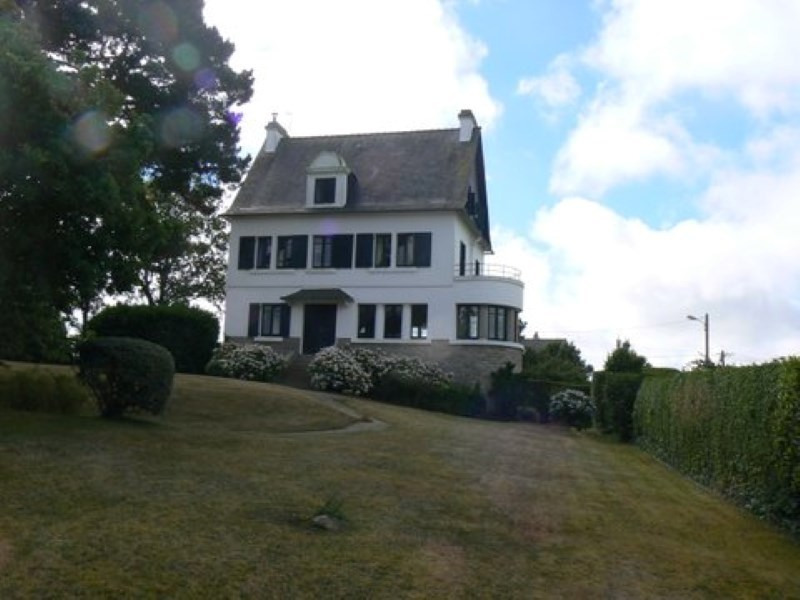 Deluxe sale house / villa Douarnenez 587000€ - Picture 1