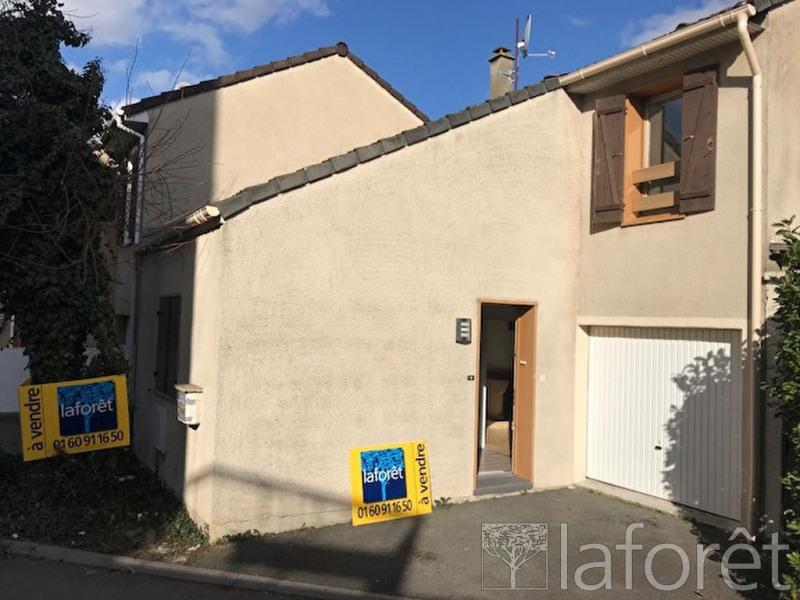 Vente maison / villa Evry 209900€ - Photo 3