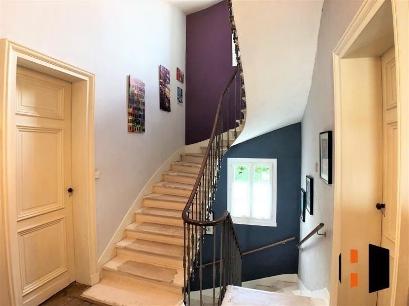 Vente maison / villa Libourne 550000€ - Photo 9