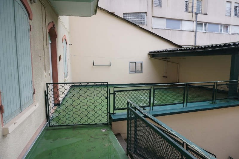 Investment property building Vienne 360 000€ - Picture 8
