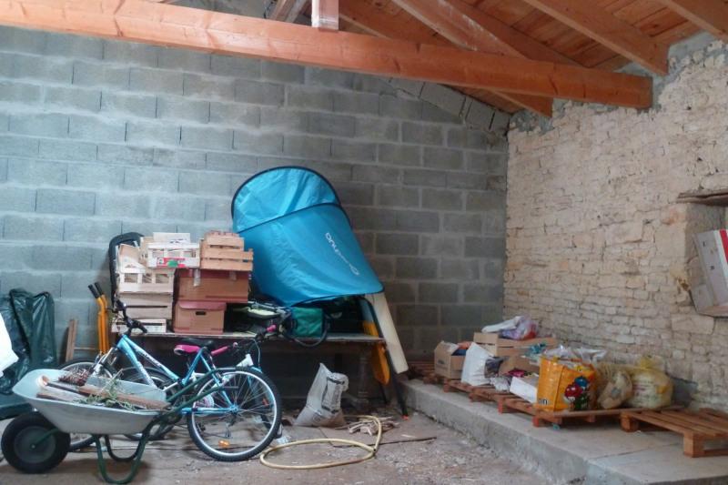 Verkoop  huis Chambon 257250€ - Foto 12