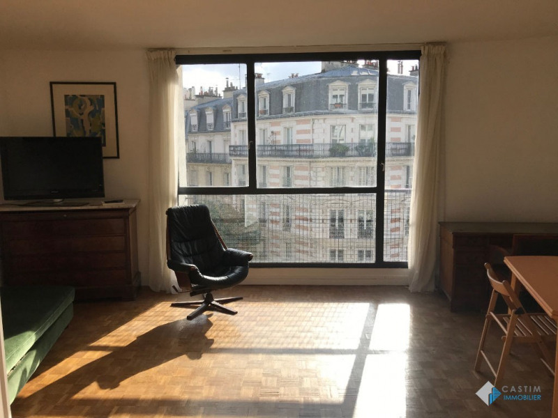 Sale apartment Paris 14ème 774 800€ - Picture 2