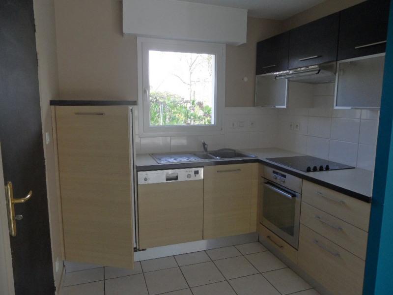 Revenda casa Locmariaquer 368450€ - Fotografia 3